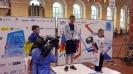 Чемпіонат Світу 2015 (12-14.06.2015, Санкт-Петербург)