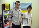 Кубок Донбасу — 2012
