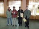 Третій етап Відкритого чемпіонату Одеси (26-II-2012)