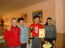 IV етап Відкритого чемпіонату України (10-III-2012)
