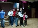 V командный чемпионат Украины (05.03.2011)